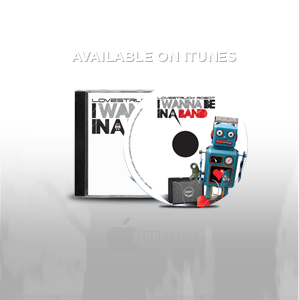 Now available on iTunes
